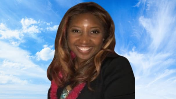 Felecia Patrice Myers Irick Scholarship Image