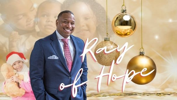 Ray of Hope Image