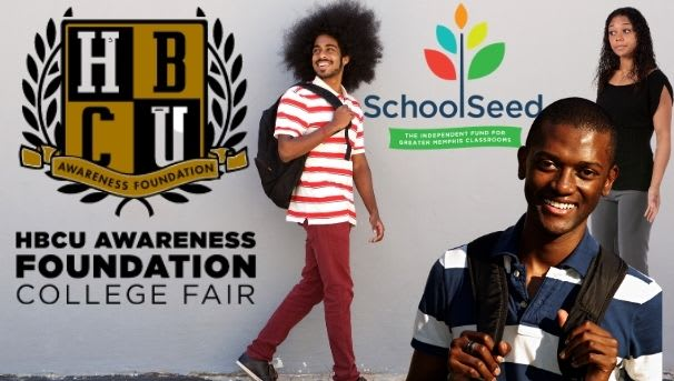 HBCU Awareness Foundation Annual Fund Campaign Image
