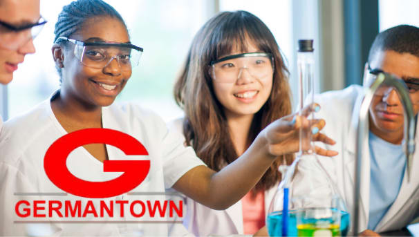 Germantown High School Fund for Excellence Image