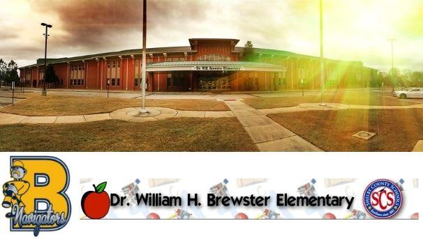 William H. Brewster Elementary School Fund Image