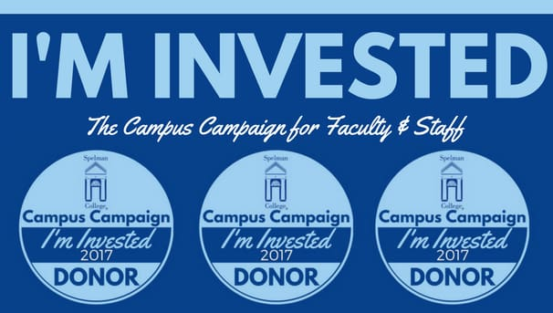 Faculty and  Staff Campus Campaign 2017 Image