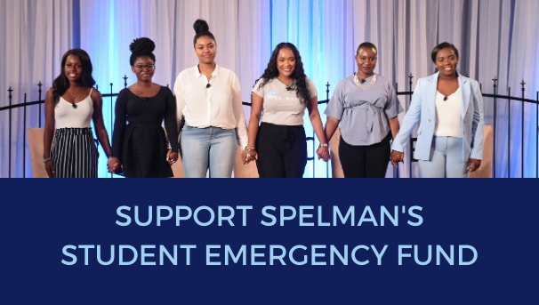 2020 Student Emergency Fund Image