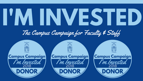 Faculty and Staff Campaign 2018 Image