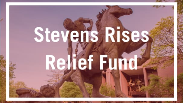 Stevens Rises Relief Fund Image