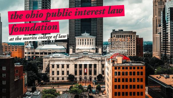 Public Interest Law Foundation Image