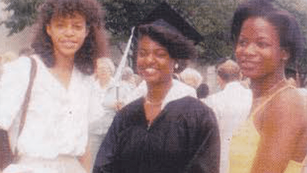 Sandra Y. Alexander Memorial Scholarship Fund Image