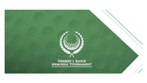 The Herbert J. Block Memorial Tournament Image