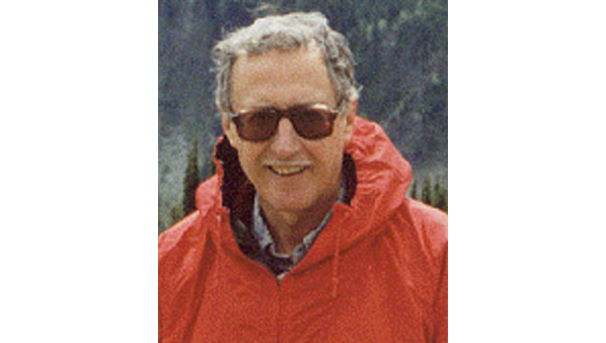 Support Geoscience Field Work to Remember Dr. Charles Corbató Image