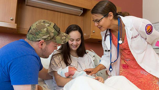 Feeding Hope at UNM Children's Hospital