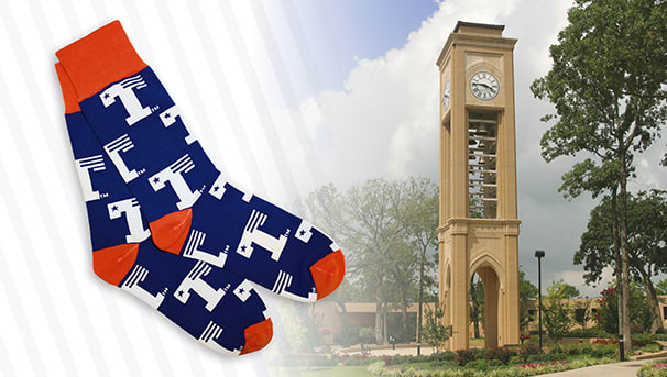 Holiday Socks Image
