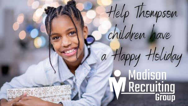 Help Create A Holiday Season of Hope Image