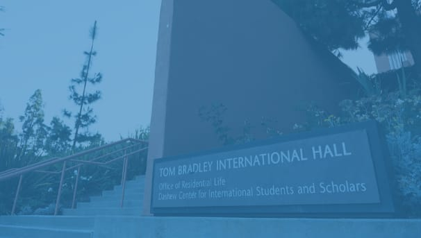 Dashew Center for International Students & Scholars Fund Image