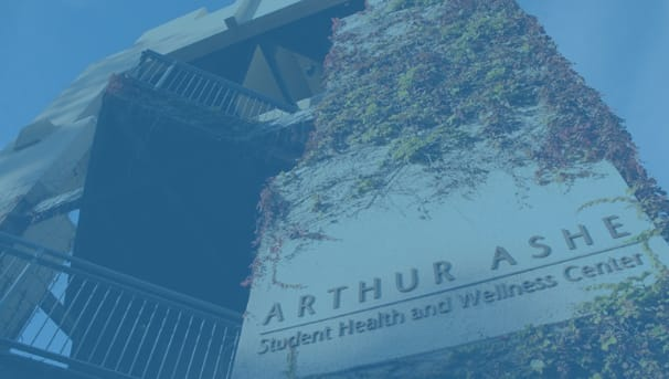 #BruinStrong: Ashe Student Health and Wellness Center Image