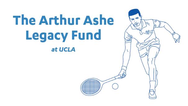 The Arthur Ashe Legacy Image