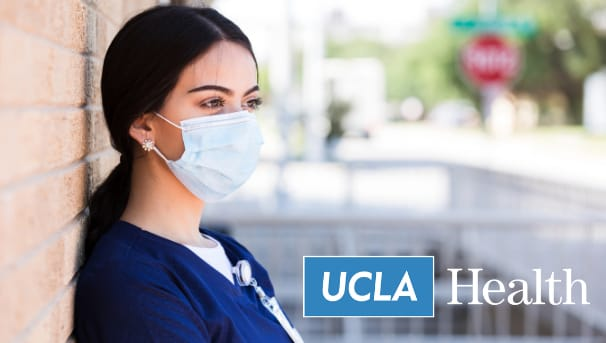 Support UCLA Health's Philanthropic Outreach Image