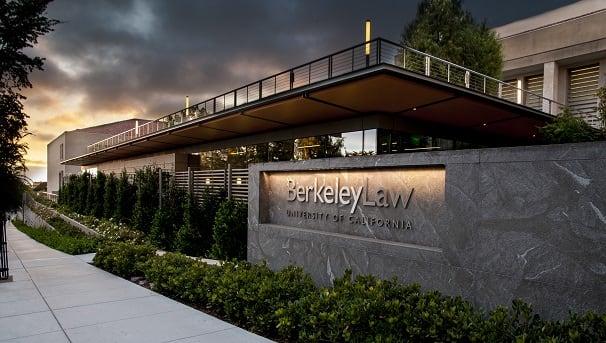 Berkeley Law Image
