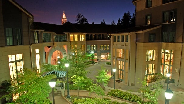 Berkeley Haas Image