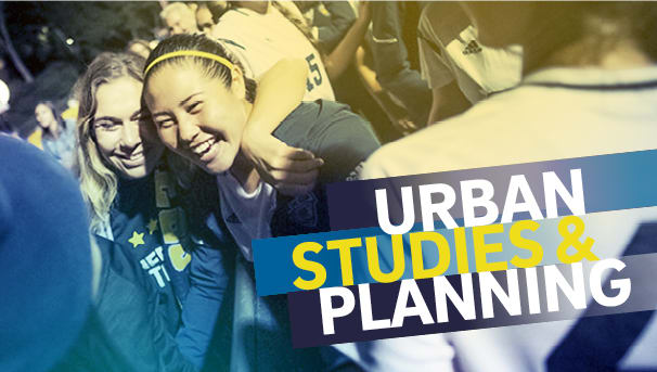 Urban Studies and Planning Student Initiative Image