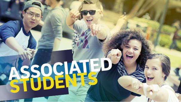 Student Involvement Image