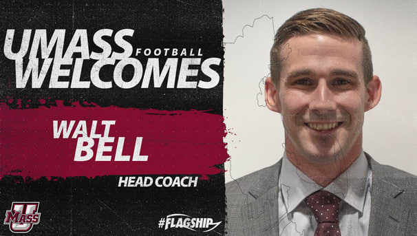 Support Coach Bell! Image