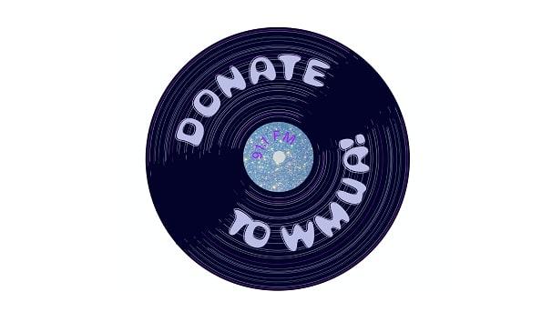 Donate to WMUA
