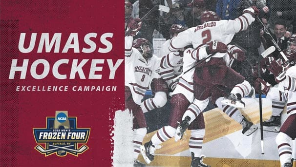Hockey Excellence Campaign Image
