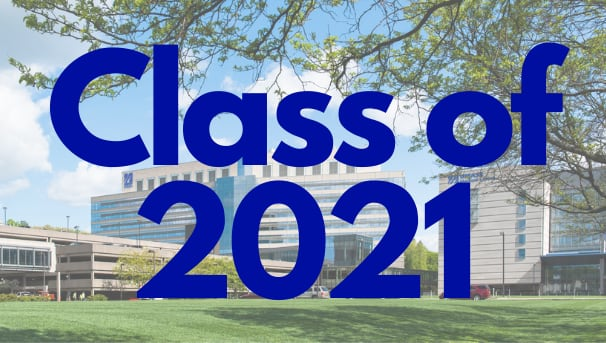 Fourth Year Class Gift 2021 Image