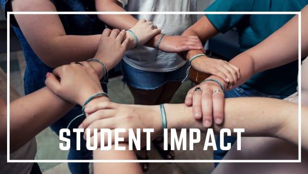 Student Impact Image