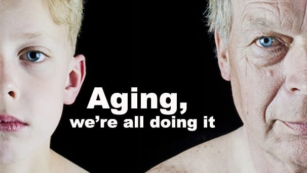 Understanding Aging from Fruit-Flies to Humans Image