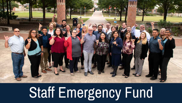 Staff Emergency Fund Image