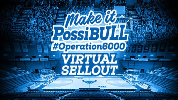 Make it PossiBULL Operation 6000 Virtual Sellout