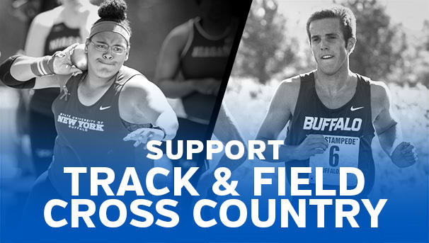 UB Track & Field/Cross Country Image