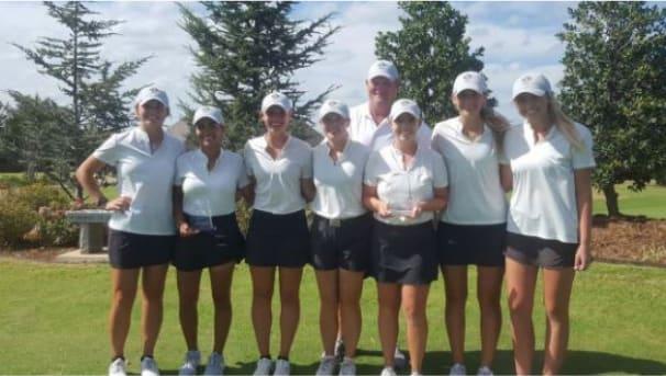 UCO Women's Golf Image
