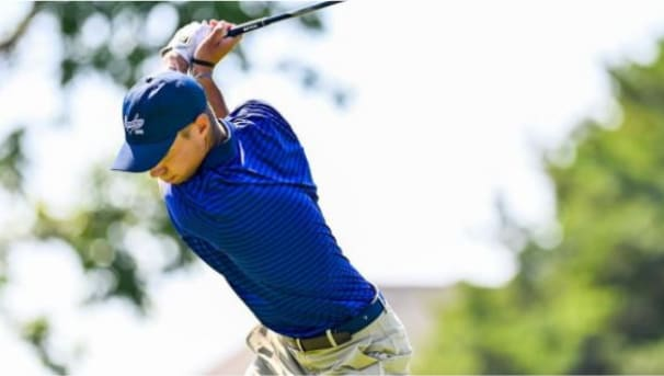 UCO Men's Golf Image