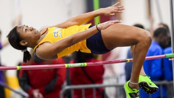 UCO Track & Field/Cross Country Image