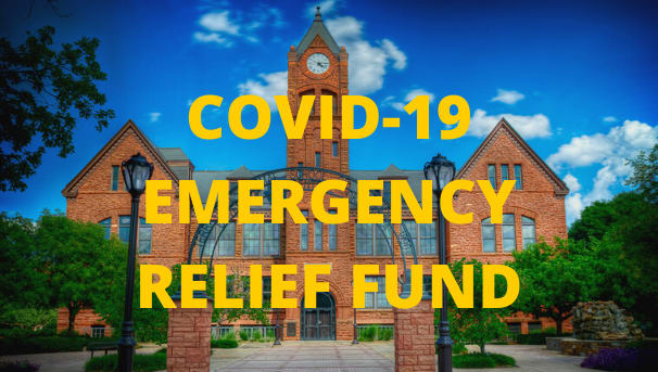 COVID-19 Emergency Relief Fund Image