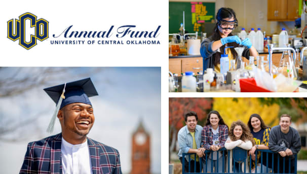 UCO Annual Fund Image