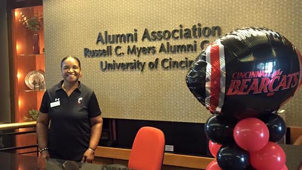 Darlene H. Carter UCAA Scholarship Fund Image