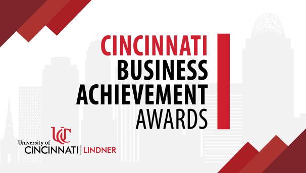 2021 Cincinnati Business Achievement Awards Image