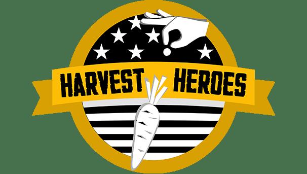 Harvest Heroes: Veteran Farming & Gardening Training Program Image