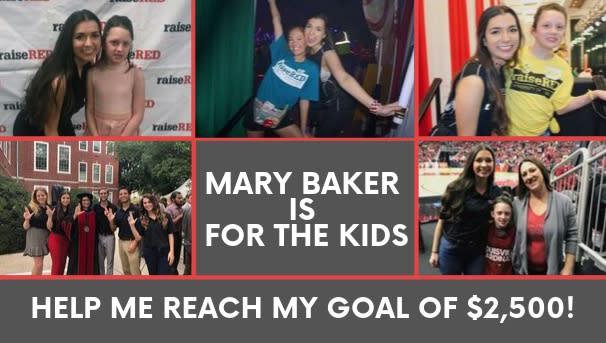 Mary Baker 2020 Image