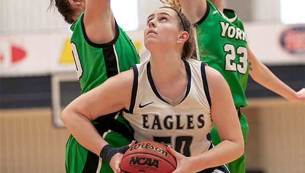 Women's Basketball Image