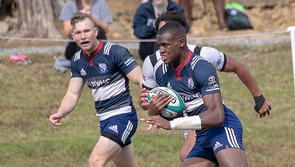 Men's Rugby Image
