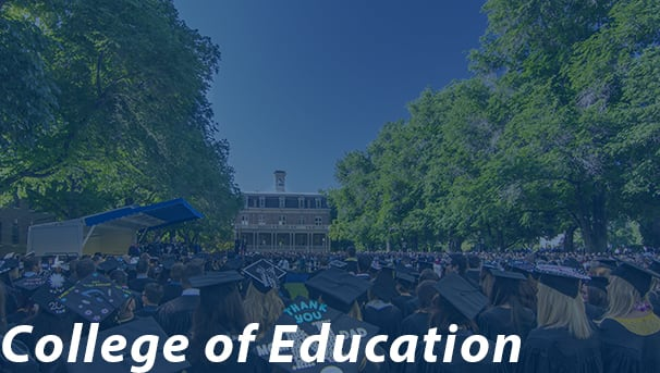 College of Education Image