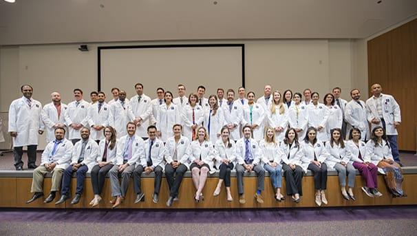 Graduate Medical Education Image