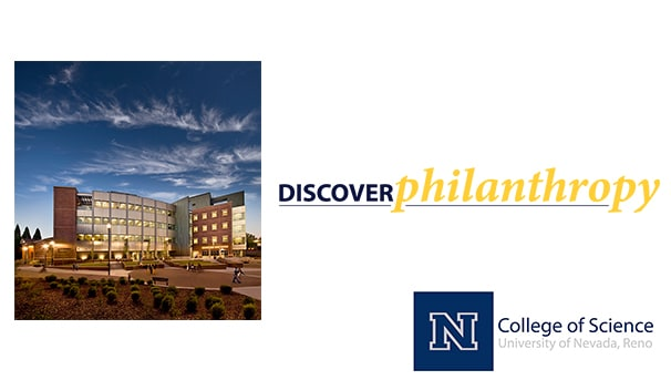College of Science - Discover Philanthropy Image