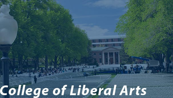 College of Liberal Arts Image