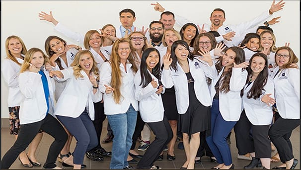 UNR Med PA Class of 2020 - AAPA Conference Image