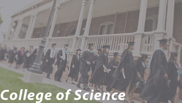 College of Science Image